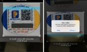 Cách nhận biết Gas chính hãng Petrolimex bằng ứng dụng QR Code