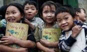 Đầu tư cho trẻ em sẽ đạt được lợi ích kép