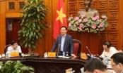 Phó Thủ tướng Vương Đình Huệ chủ trì cuộc họp về cổ phần hoá doanh nghiệp Nhà nước