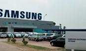 Samsung Việt Nam lên tiếng về tin chuyển sản xuất sang Triều Tiên