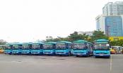 Transerco mở tuyến buýt 109 nối sân bay Nội Bài với bến xe Mỹ Đình