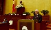 Chủ tịch nước đề nghị Quốc hội phê chuẩn Hiệp định CPTPP