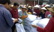 Nghệ An: Hỗ trợ gần 680 tấn gạo cho người dân bị ảnh hưởng thiên tai