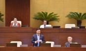 Phó Thủ tướng báo cáo, giải trình về 3 vấn đề lớn liên quan đến phê chuẩn CPTPP