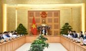 Thủ tướng chủ trì họp phiên đầu tiên Tiểu ban Kinh tế - Xã hội của Đại hội XIII