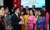 Bộ trưởng Phùng Xuân Nhạ gửi thư chúc mừng Ngày Nhà giáo Việt Nam 20/11