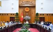 Thủ tướng Chính phủ chủ trì cuộc họp về tổ chức Đại lễ Vesak 2019