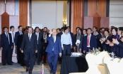 Thủ tướng Chính phủ dự Diễn đàn doanh nghiệp Việt Nam - Campuchia