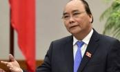 Thủ tướng trả lời chất vấn về chế độ, chính sách đối với cán bộ Y tế