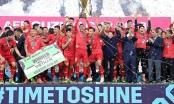 10 sự kiện thể thao Việt Nam nổi bật năm 2018