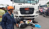 Phó Thủ tướng chỉ đạo về vụ tai nạn giao thông đặc biệt nghiêm trọng tại Long An
