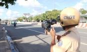 Đẩy mạnh sử dụng thiết bị giám sát, ghi hình phát hiện vi phạm giao thông
