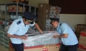 Hải quan Quảng Trị: Chủ động công tác kiểm soát, phòng, chống buôn lậu, gian lận thương mại khu vực biên giới