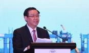 Phó Thủ tướng Vương Đình Huệ dự lễ khởi động Dự án Tạo thuận lợi thương mại