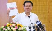 Phó Thủ tướng Vương Đình Huệ dự lễ công bố Sách Trắng doanh nghiệp Việt Nam