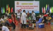 Đắk Lắk: CBCNV sôi nổi hưởng ứng chương trình hiến máu tình nguyện năm 2019
