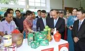 Thủ tướng dự Hội nghị xúc tiến đầu tư, thương mại, du lịch tỉnh Lào Cai