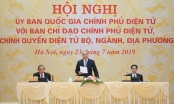 Thủ tướng chủ trì Hội nghị trực tuyến Ủy ban quốc gia về Chính phủ điện tử