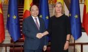 Thủ tướng tiếp Phó Chủ tịch Ủy ban châu Âu