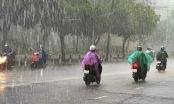 Dự báo thời tiết ngày 17/10: Trung Bộ có mưa lớn ở diện rộng