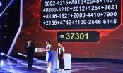 Thần đồng Toán Học 12 Tuổi giải toán tính nhẩm nhanh như chớp
