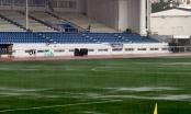 Trận đấu của ĐT U22 Việt Nam vs ĐT Singapore nếu mưa quá to sẽ bị tạm hoãn