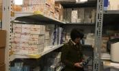 Cục QLTT Hà Nội: Tạm giữ lô thuốc tân dược nhập lậu trị giá hơn 1,7 tỷ đồng