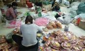 QLTT Hà Nội: Thu giữ hàng nghìn hộp bánh và mứt Tết tại La Phù