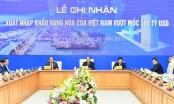 Xuất nhập khẩu hàng hóa của Việt Nam vượt mốc 500 tỷ USD