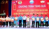 Phó Thủ tướng Vương Đình Huệ tham dự chương trình Tết vì người nghèo