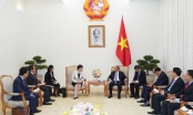 Thủ tướng: Nhật Bản tiếp tục là đối tác kinh tế quan trọng hàng đầu của Việt Nam