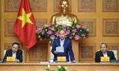 Thủ tướng chủ trì phiên họp của Tiểu ban Kinh tế - xã hội
