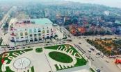 Điều chỉnh cục bộ quy hoạch chung TP Việt Trì