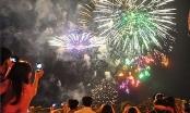 Dự kiến bắn pháo hoa trong ngày kỷ niệm 990 năm danh xưng Nghệ An