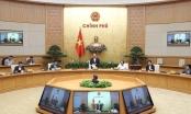 Thủ tướng chủ trì cuộc làm việc với các tập đoàn kinh tế tư nhân