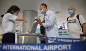 Từ hôm nay, tạm dừng cấp thị thực cho người nước ngoài nhập cảnh vào Việt Nam