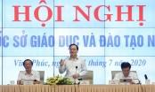 """Bộ trưởng Phùng Xuân Nhạ: Tránh lạm dụng giấy khen dẫn đến """"tác dụng ngược"""""""