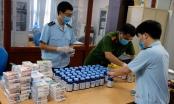Hà Nội: Bắt vụ vận chuyển 43.000 viên ma túy tổng hợp