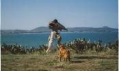 Phú Yên đẹp mê li qua lăng kính của nhiếp ảnh gia trẻ và 2 chú chó cưng
