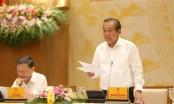 Phó Thủ tướng Trương Hòa Bình chủ trì Hội nghị sơ kết công tác các Ban Chỉ đạo 138 và 389