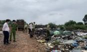 Đắk Lắk: Tiêu hủy tang vật vi phạm hành chính bị tịch thu