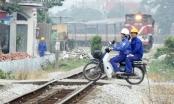 Đẩy nhanh tiến độ cải tạo đường ngang, giảm TNGT đường sắt