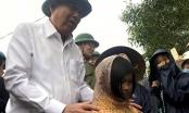 Phó Thủ tướng Thường trực Trương Hòa Bình chỉ đạo cứu trợ lũ lụt, khắc phục thiên tai tại Quảng Trị