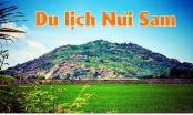 Thành lập Ban Quản lý Khu du lịch quốc gia Núi Sam, tỉnh An Giang