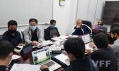 HLV Park Hang Seo trở lại, hướng tới thành tích cao nhất cho đội tuyển