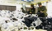 Cục QLTT Bắc Giang xử lý 190 vụ việc vi phạm
