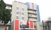 Bệnh viện Bạch Mai bệnh nhân được Giáo sư khám bệnh có giá dịch vụ 550.000 đồng