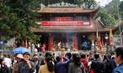 Tín ngưỡng thờ Mẫu Tây Thiên: Biểu tượng du lịch văn hóa tâm linh người Việt