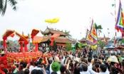 Nam Định: Không tổ chức khai mạc Lễ hội Phủ Dầy