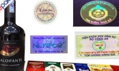 Thuốc lá, rượu nhập khẩu và sản xuất trong nước sẽ phải dán tem điện tử